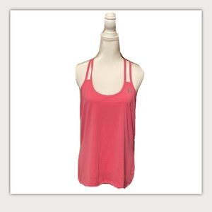 Adidas Women's Fitted Climacool Racerback Tank Top
